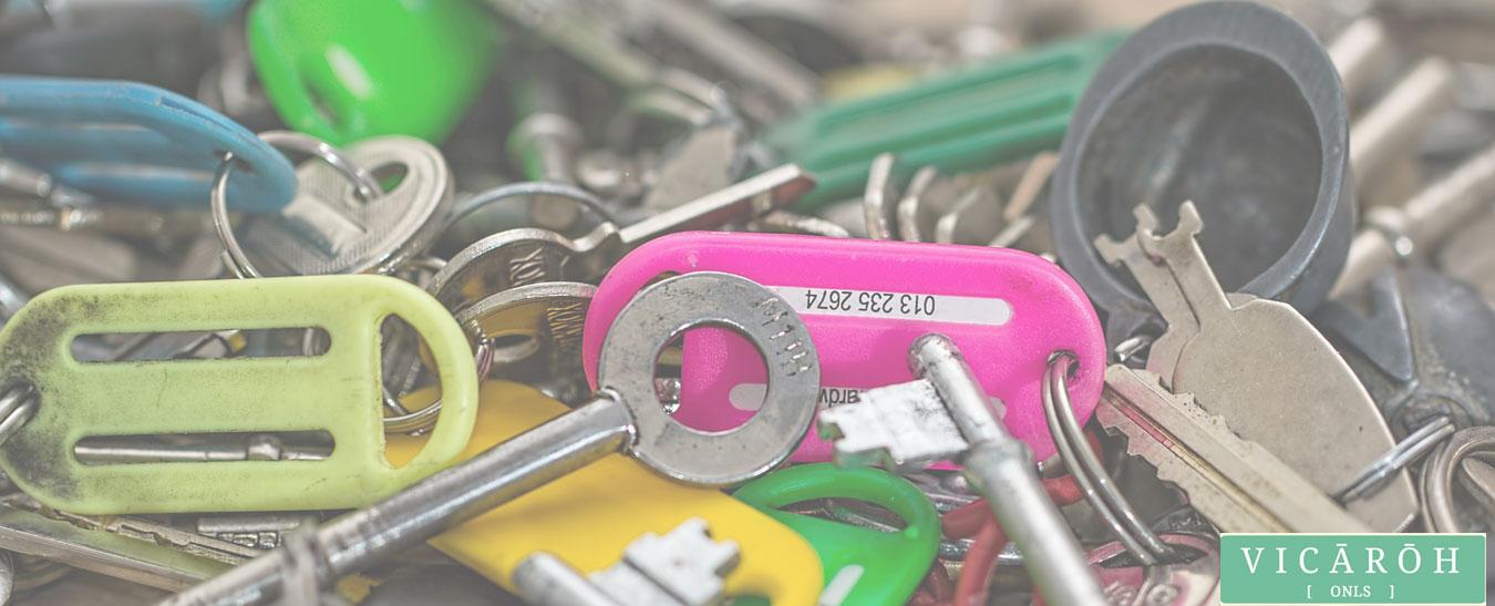 las claves